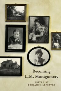Becoming L.M. Montgomery (never released)